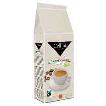 Cafe Creme Grains Bio 100% Arabica