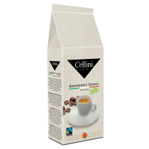 Grains Espresso Bio 100% Arabica